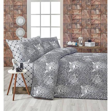 Покрывало 200х220 с наволочками на кровать, диван Лео, фото 2