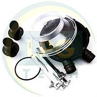 Вентиляционная коробка для мультиклапана Tomasetto AT00, AT02 (CMAT0005)