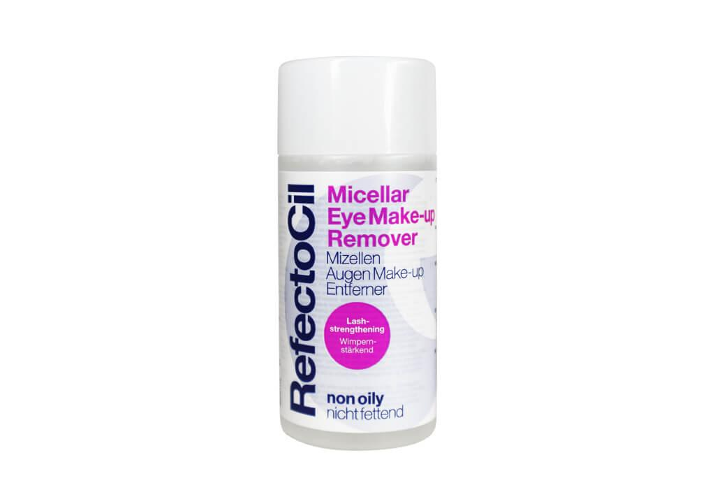 Мицеллярное средство RefectoCil для снятия макияжа 150 мл.