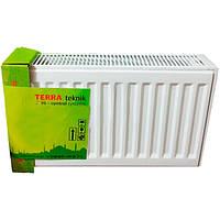 Радиатор стальной Terra Teknik 22K 500x1400