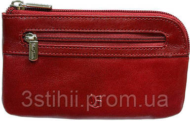 Ключниця шкіряна Tony Perotti Via Sorte 3597-VS rosso Червона