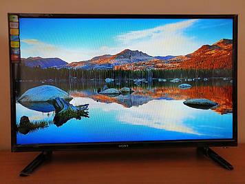 "LED телевізор FullHD Sony 32"" (DVB-T2/USB)"