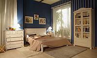 """Кровать двуспальная """"Тора"""", фото 1"""