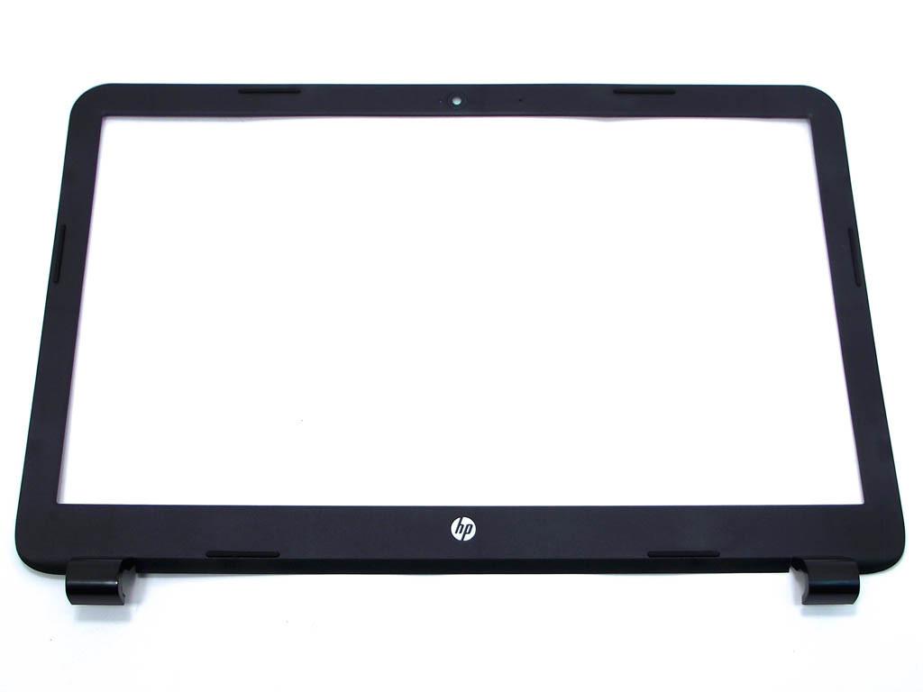 Корпус для ноутбука HP 15-G,15-R, 15-T, 15-H, 250, 255, 256 G3, 15-Gxxxx (Рамка матрицы).