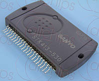 УНЧ Sanyo STK413-530-E SIP