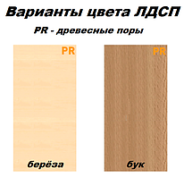 Стол ученический (дошкольный) E-184 PK alu (Новый стиль ТМ), фото 3