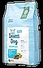 ІнсектДог InsectDog Hypoallergen гіпоалергенний корм з протеїном комах для дорослих собак 900г