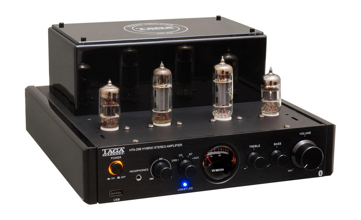 Усилители звука Taga Harmony HTA-25B Black