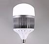 Светодиодная лампа  100Вт E27 6500К, с алюминиевым охладителем