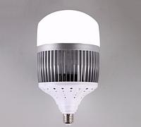 Светодиодная лампа  100Вт E27 6500К, с алюминиевым охладителем, фото 1