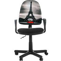 Кресло Новый Стиль Saturn GTP (CH) ZT-24 Paris