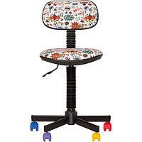 Кресло Новый Стиль Bambo GTS (СН) CM 02