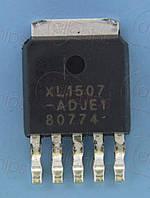 Конвертер DC-DC XLsemi XL1507-ADJ TO252