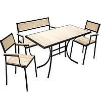 Комплект мебели Бристоль белый