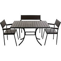 Комплект мебели Бристоль венге