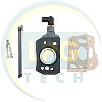 Смеситель ГБО Multec D28 мм (300-140), фото 1