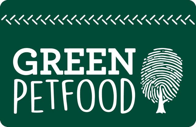 Грін Пет Фуд Green Pet Food Німеччина