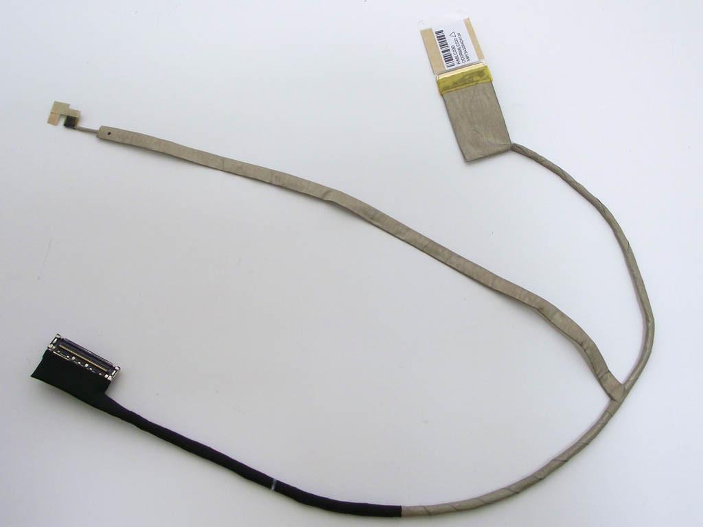 Шлейф матрицы для ноутбука HP Pavilion 17-E (DDOR68LC010 R68LC030)