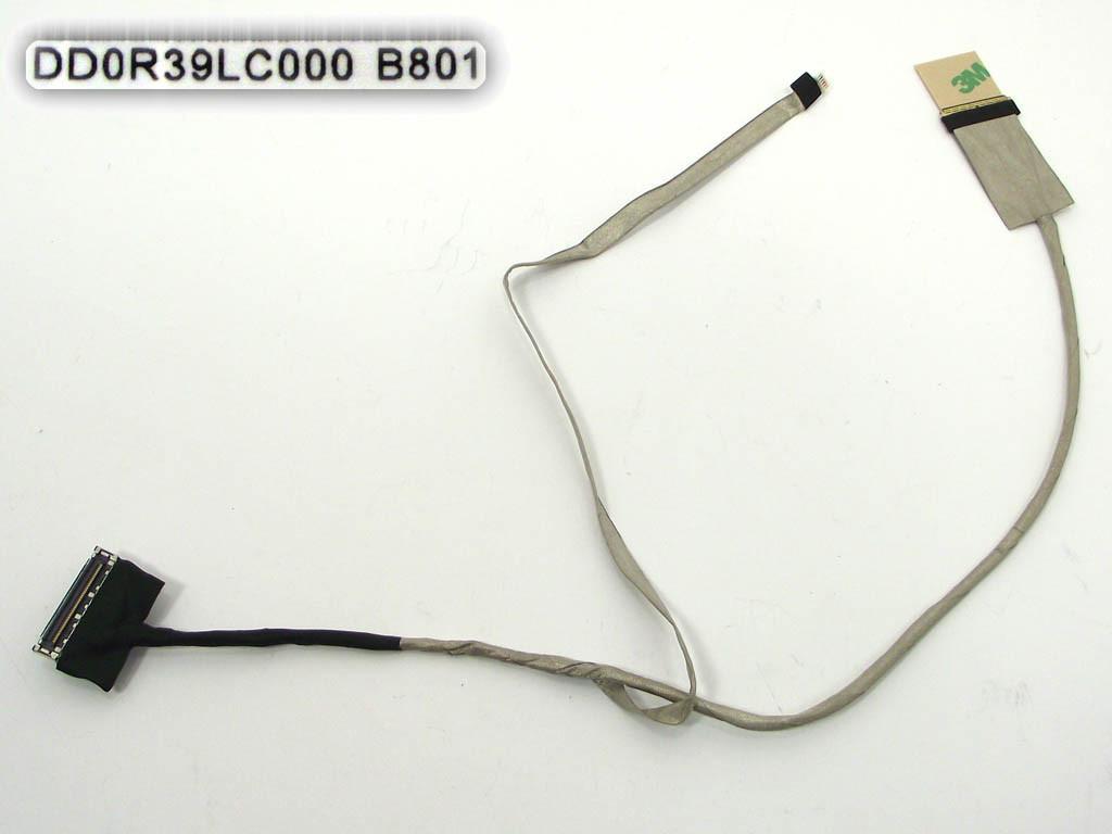 Шлейф матрицы для ноутбука HP Pavilion G7-2000 (DD0R39LC000 , DD0R39LC010)