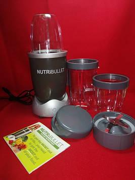 Кухонный процессор NutriBullet 600Вт