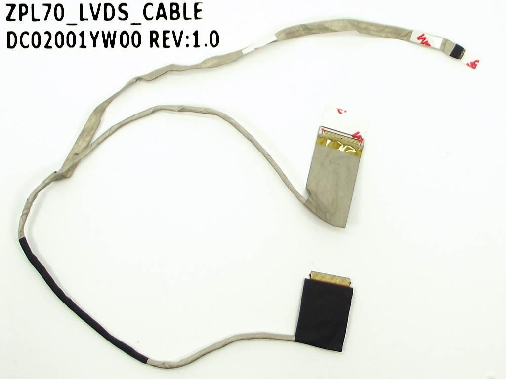Шлейф матрицы для ноутбука HP ProBook 470 G2 Series (ZPL70 DC02001YW00)