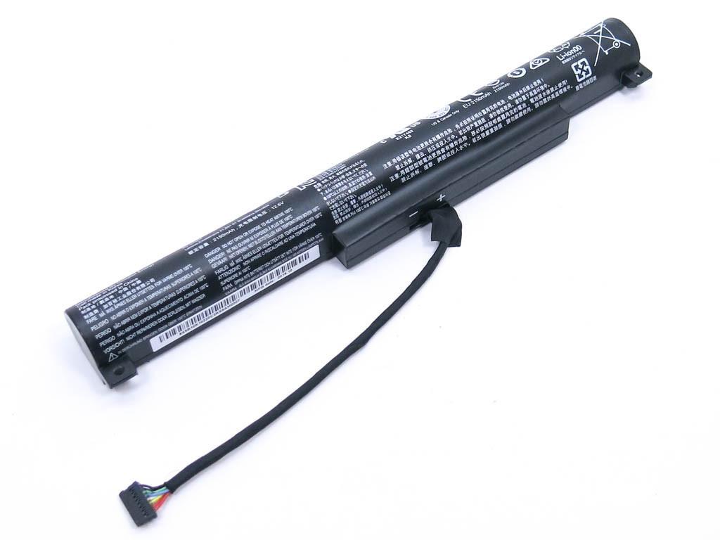 Батарея для ноутбука Lenovo IdeaPad 100-15, 100-15IBY Series (L14S3A01) (10.8V 24Wh)