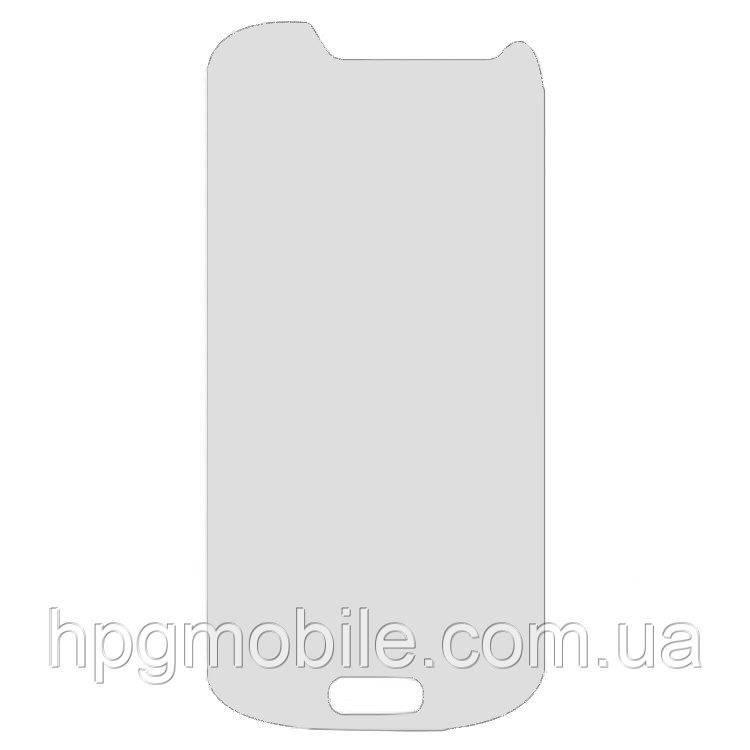 Защитное стекло для Samsung Galaxy S4 mini i9190, i9192, i9195 - 2.5D, 9H, 0.26 мм