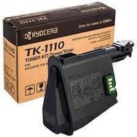 Картридж Kyocera TK-1110 для принтера Kyocera FS-1040, FS-1120MFP совместимый
