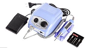 Фрезер для маникюра Nail Drill DM-207 на 35000 об/мин, 65W