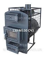 Печь банная парАвоз 130М530СЧ3