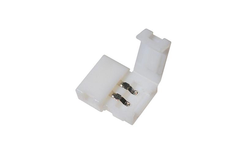 Соединительный коннектор 2-Pin 8mm