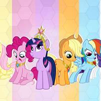 My Little Pony Мой маленький пони: дружба - это чудо