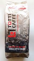 Кофе Totti Caffe Piu Grande в зернах 1 кг (Небольшой порез)