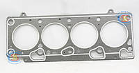 477F-1003080 Прокладка ГБЦ 477 (Паронит) Chery A13/A15 ЗАЗ Форза (ZAZ Forza) Чери Амулет 1.5L (Лицензия)