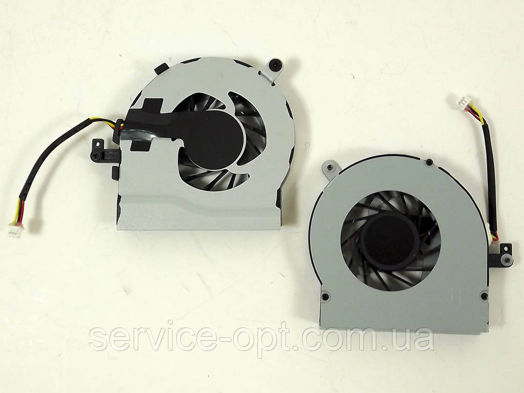 Вентилятор (кулер) для Lenovo IdeaPad Y450 (B3888.13.F, GB0507PGV1-A, KSB0505HA)