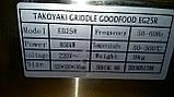 Аппарат для оладьев GoodFood EG25R., фото 3