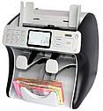 Сортировщик банкнот SBM (Shinwoo) SB-1050 Б/У, фото 2