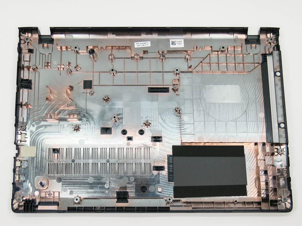 Корпус для ноутбука Lenovo 100-15IBY, B50-10 (Нижня кришка (корито)).