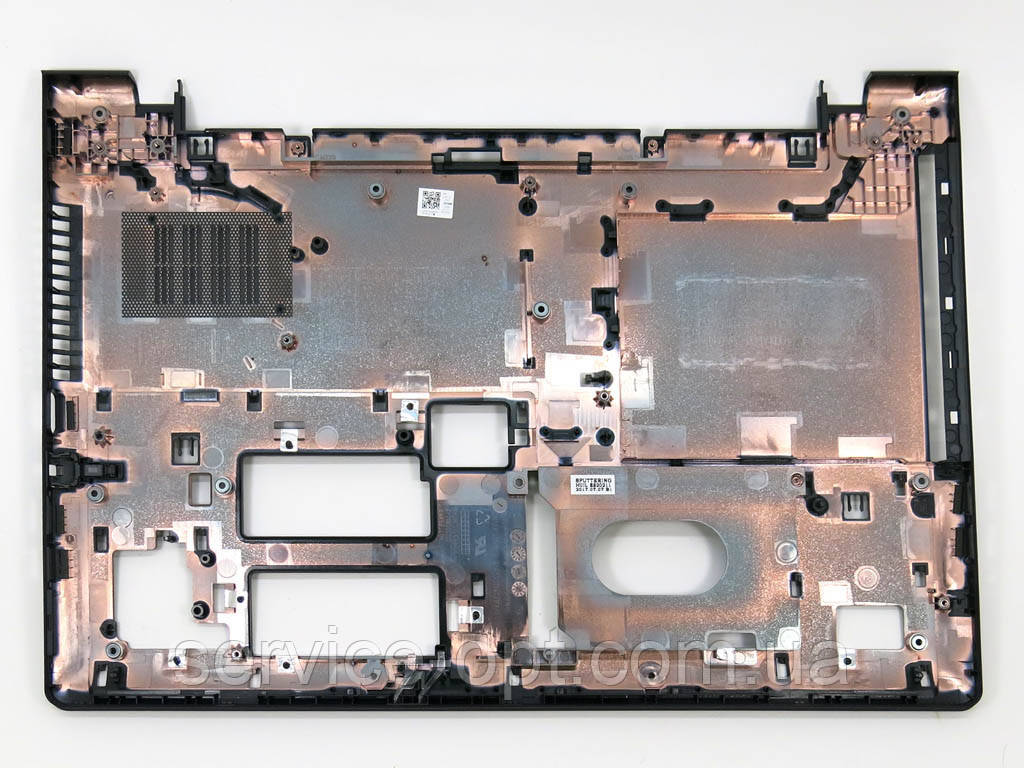 Корпус для ноутбука Lenovo 300-15ISK, 300-15IBR, 300-15 Series (Нижняя крышка (корыто)). (AP0YM000400)