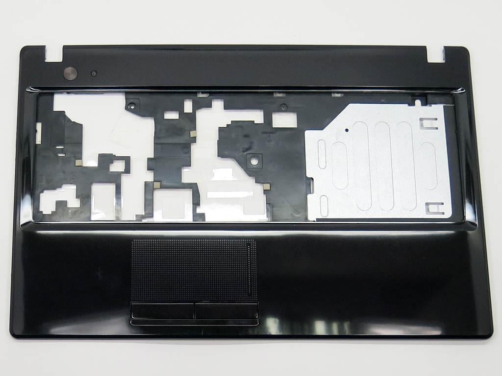 Корпус для ноутбука Lenovo G580, G585 (Версия 1) (Крышка клавиатуры).
