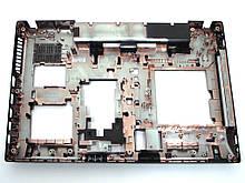Корпус для ноутбука Lenovo P580, P585, N580, N585 (Нижня кришка (корито)). Оригінальна нова
