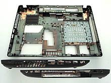 Корпус для ноутбука Lenovo Y480, Y485 (Нижня кришка (корито)). Оригінальна нова