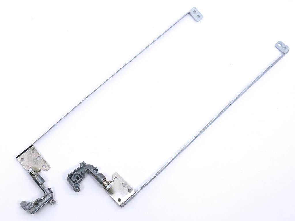 Петли для ноутбука Lenovo G400, G410, C460, C461, C462 (am02c000600 am02c000500). Пара. Левая + правая.