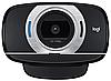 Комп.камера LOGITECH Webcam HD C615