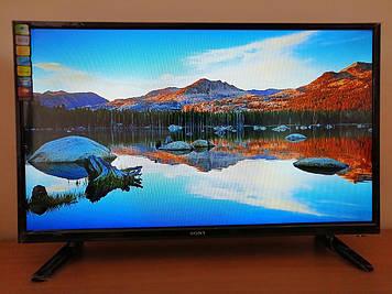 "LED телевізор смарт ТВ Sony 34"" (FullHD/WiFi/DVB-T2)"