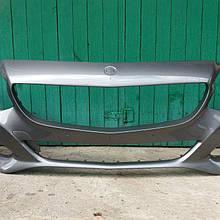 Бампер передний Mercedes B class W246 a2468854325. Передній бампер Мерседес Б класс.