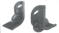 Колесо для чемодана сумки ЧК-142 D-67