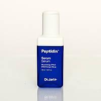 Укрепляющая сыворотка с пептидами Dr.Jart Peptidin Serum Blue Energy