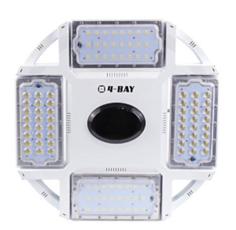 Светодиодная система - прожектор 4BAY 300Вт