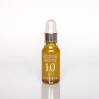 Сыворотка с коллагеном с лифтингом It's Skin Power 10 Formula CO Effector